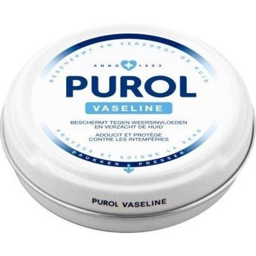 Purol Purol Vaseline - 50 Ml