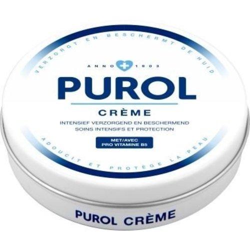 Purol Purol Creme Blik - 150 Ml