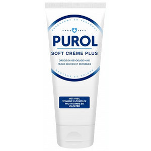 Purol Purol Soft Creme Tube - 100 Ml
