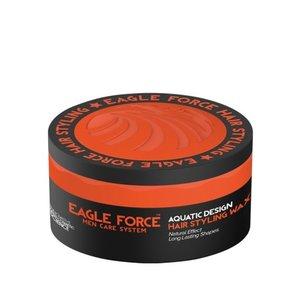 Eagle Force Eagle Force Styling Wax Aquatic Design 150 ml