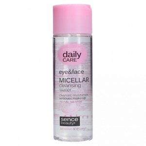 SENCEBEAUTY Sencebeauty Eye & Face Micellar Cleansing Water - 200 Ml