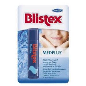 Blistex BLISTEX MEDPLUS STICK - 4.25 GRAM