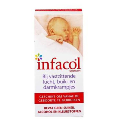 Infacol Infacol - 50 Ml