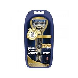 Gillette Gillette Fusion Proglide Power Gold Scheerhouder - 1 Stuks