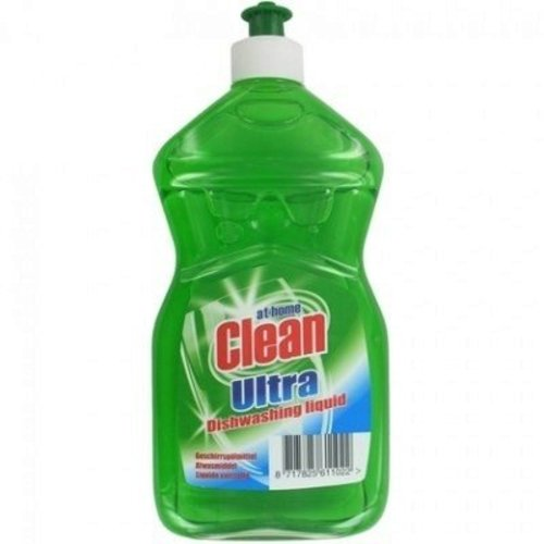 At Home At Home Clean Ultra Afwasmiddel 500ml