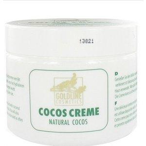 Goldline Goldline Cocos Creme - 1 Stuks