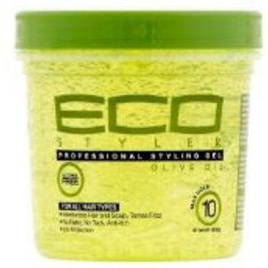 Eco Eco Styler Styling Gel Olijf Olie 473 ml