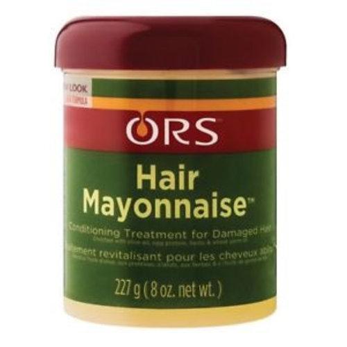 Ors Ors Hair Mayonnaise 227 Gram