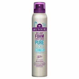 Aussie Aussie foam conditioner 180 ml