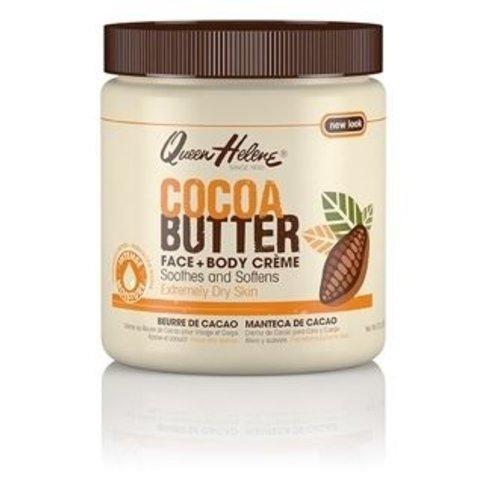 Queen Helene Queen Helene Cocoa Butter Creme  425 Gram
