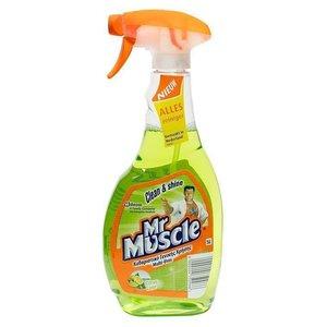 Mr Muscle Mr Muscle allesreiniger ontvetter spray 500ml