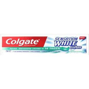 Colgate Colgate Sensation White Gopur - 75 Ml