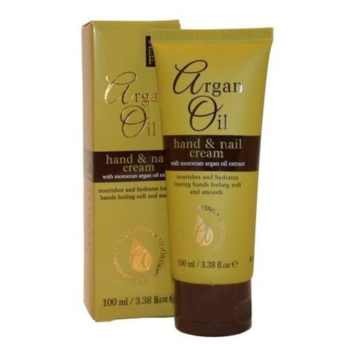 Argan Argan Oil Hand & Nail Cream 100 Ml