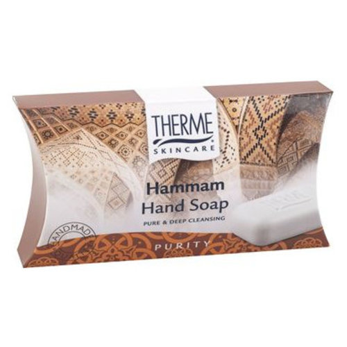 Therme Therme Handsoap Hammam - 250ml