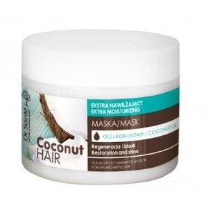 Dr Sante Dr Sante Coconut Hair Mask - 300 Ml