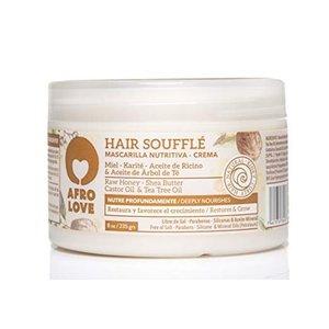 Afro love Afro love hair souffle masker 235 Gram