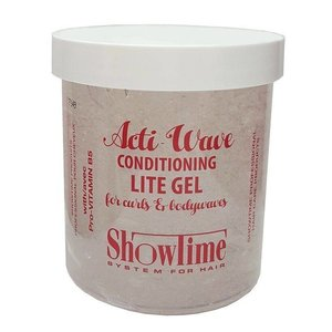 Showtime Showtime acti wave lite gel 475 ml