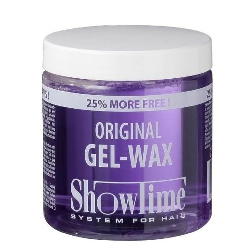 Showtime Showtime gel wax 250 ml