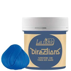 Directions Directions Haarverf lagoon blue 88 ml