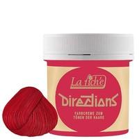 Directions Haarverf pillarbox red 88 ml