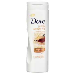 Dove Dove bodylotion 400 ml pampering