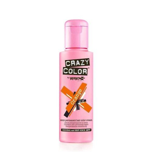 Crazy color Crazy color orange no 60 100 ml