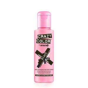 Crazy color Crazy color naturel black no 32  100 ml