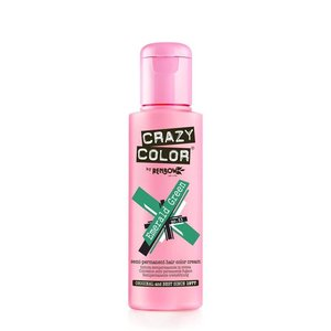 Crazy color Crazy color emerald green no 53 100 ml
