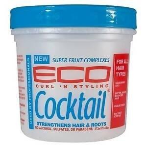 Eco Eco cocktail curl complex creme 473 ml