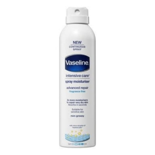 Vaseline Vaseline bodyspray repair 190ml