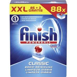 Calgon Finish powerball classic 88 stuks