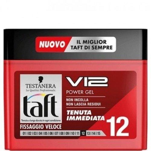 Taft Taft power gel v12 250 ml
