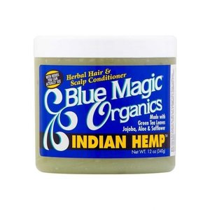 Blue magic Blue magic indian hemp 340 Gram