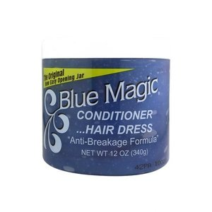 Blue magic Blue magic conditioner hair dress 300 Gram