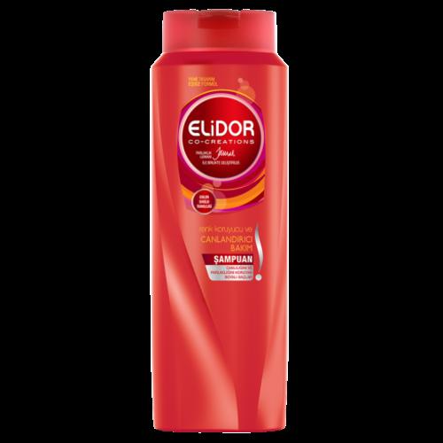 Elidor Elidor shampoo gekleurd haar 550 ml
