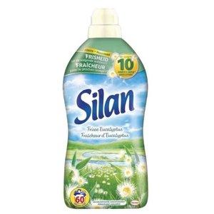 Silan Silan wasverzachter eucalptus 1.5 l 60 wasbeurten