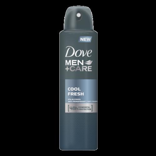 Dove Dove men deospray cool fresh 150 ml