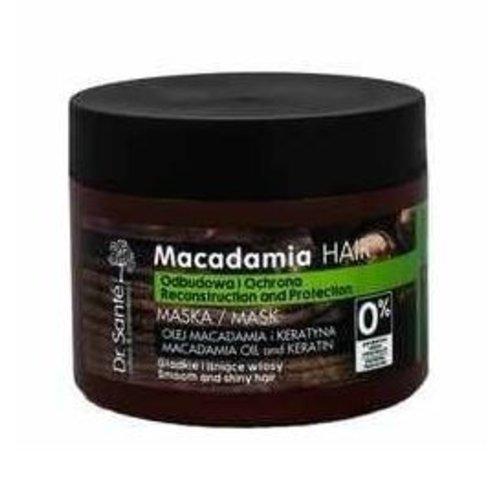 Dr Sante Dr Sante macadamia haarmasker 300 ml