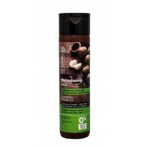 Dr Sante Dr Sante macadamia shampoo  250 ml