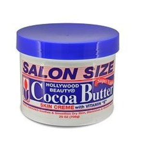 Hollywood Hollywood Cocoa Butter Skin Creme Met Vitamine E 708 gram