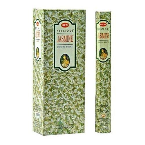 Wierook Wierook jasmine 20 stokjes
