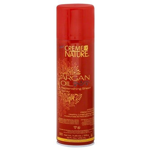 Creme of Nature Creme of Nature argan oil sheen spray 473 ml