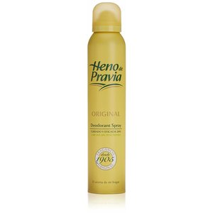 Heno de pravia Heno de Pravia deodorant spray 200 ml