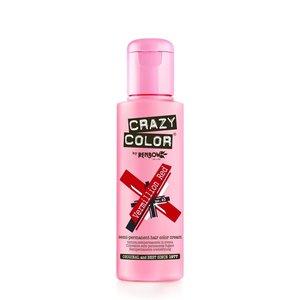 Crazy color Crazy color vermillion red no 40 100 ml