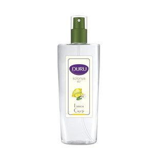 Duru Duru Eau de Cologne spray Limon 150 ml UITVERKOCHT!