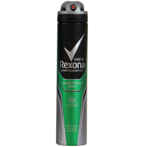 Rexona Rexona Men deospray Quantum 200ml