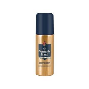 Vergulde hand Vergulde hand scheerschuim 50 ml