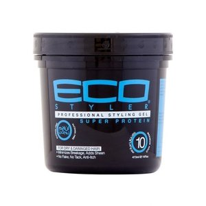 Eco Eco styler styling gel super protein 473 ml