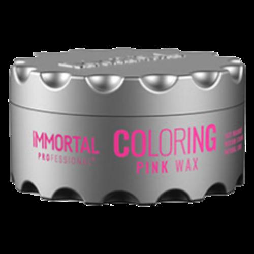 Immortal Immortal colorwax pink 150 ml