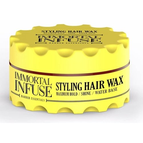 Immortal Immortal infuse hair wax 150ml